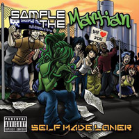 Buy Self Made Loner by Sample the Martian on Amazon.com